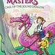Scholastic Inc. Dragon Masters 16 Call of the Sound Dragon