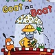 Scholastic Inc. Goat in a Boat: An Acorn Book (A Frog and Dog Book #2)