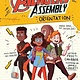 Scholastic Inc. Orientation (Marvel: Avengers Assembly #1)