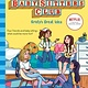 Scholastic Inc. The Baby-Sitters Club 01 Kristy's Great Idea