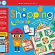 Cartwheel Books The Shopping Game: Scholastic Early Learners (Learning Game)
