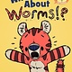 Hyperion Books for Children What About Worms!?