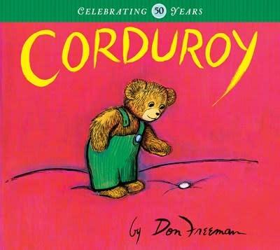 Corduroy 01