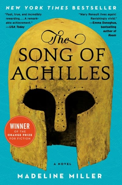 Ecco The Song of Achilles