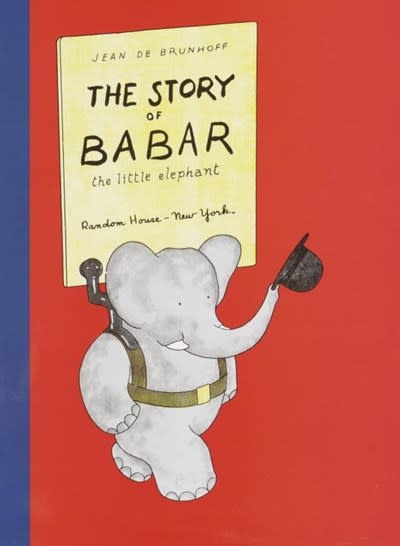 Babar the Elephant 01 The Story of Babar