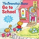 Random House Books for Young Readers Berenstain Bears: Go to School (Deluxe Ed.)