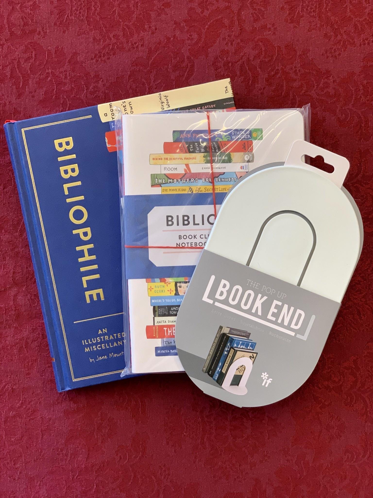 Linden Tree Books Graduation Bundle: Bibliophile