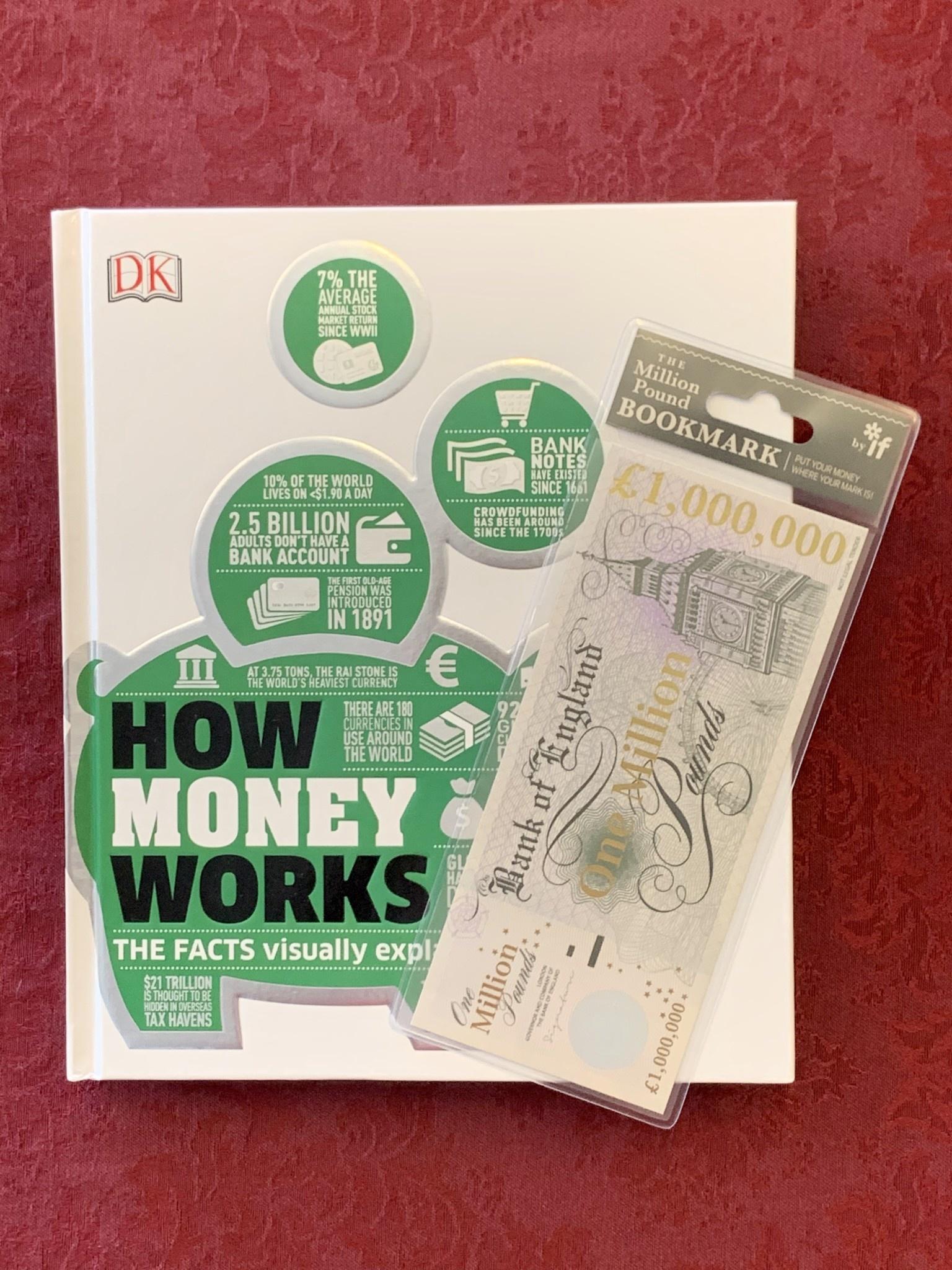 Linden Tree Books Graduation Bundle: Smart Money