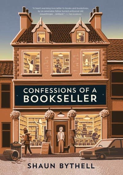 David R. Godine, Publisher Confessions of a Bookseller