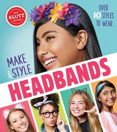 Klutz Make & Style Headbands