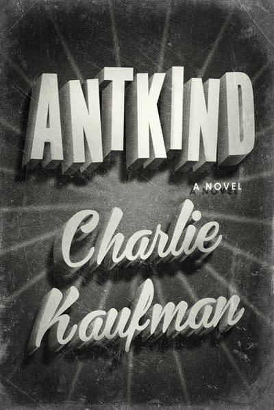 Random House Antkind