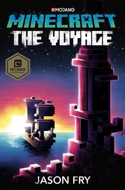 Del Rey Minecraft: The Voyage