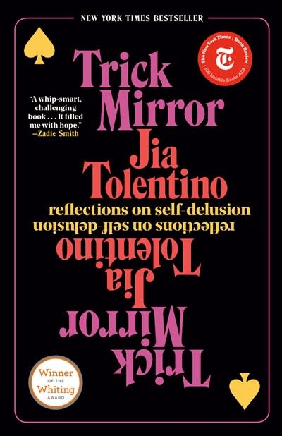 Random House Trade Paperbacks Trick Mirror