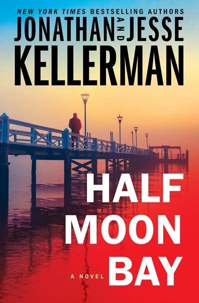 Ballantine Books Half Moon Bay