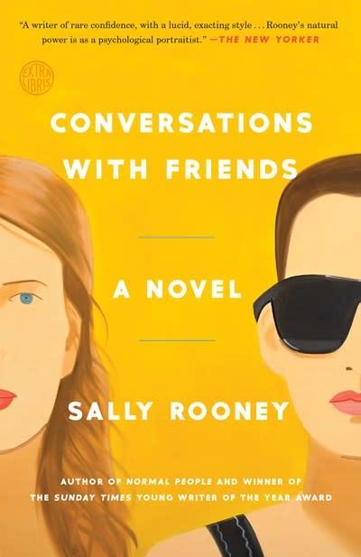Hogarth Conversations with Friends