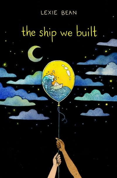 Dial Books The Ship We Built