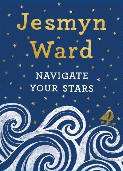 Scribner Navigate Your Stars