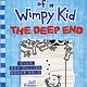 Amulet Books Diary of a Wimpy Kid 15 The Deep End