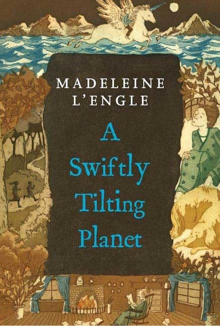 A Wrinkle in Time 03 A Swiftly Tilting Planet