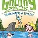 Galaxy Zack 08 Drake Makes a Splash