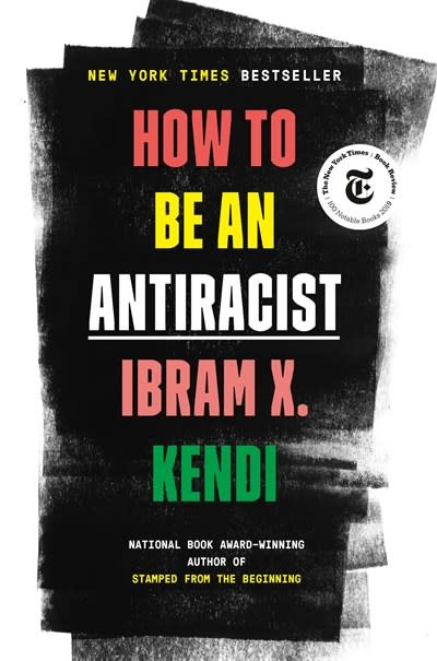 One World How to Be an Antiracist