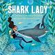 Sourcebooks Jabberwocky Shark Lady: ...Eugenie Clark... Ocean's Fearless Scientist