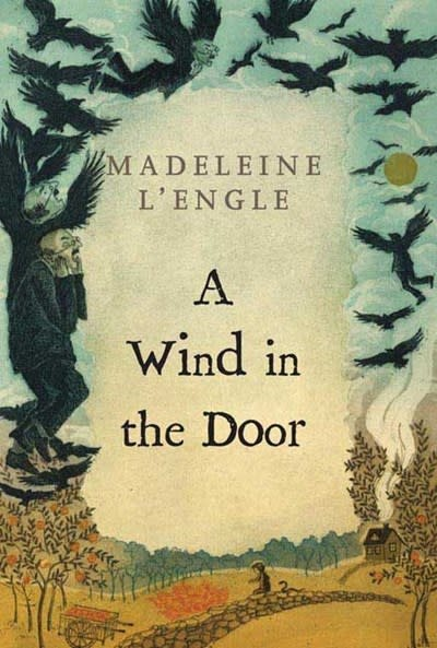 A Wrinkle in Time 02 A Wind in the Door