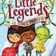Little Legends 05 The Secret Mountain