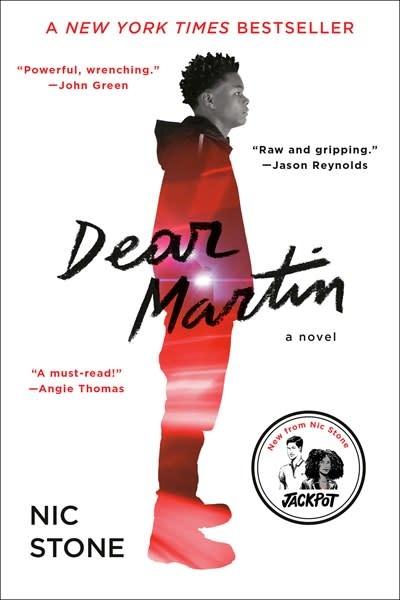 Ember Dear Martin