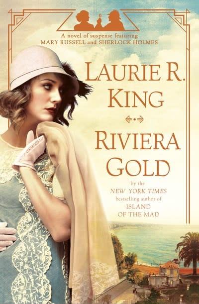 Bantam Riviera Gold