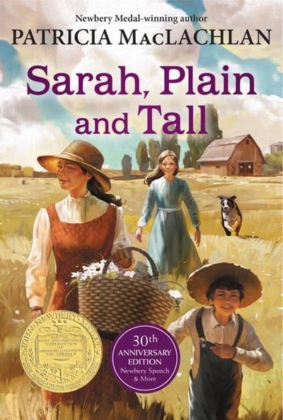 HarperCollins Sarah Plain and Tall