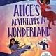Sourcebooks Wonderland Alice's Adventures in Wonderland
