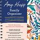 Sourcebooks 2021 Amy Knapp's Family Organizer
