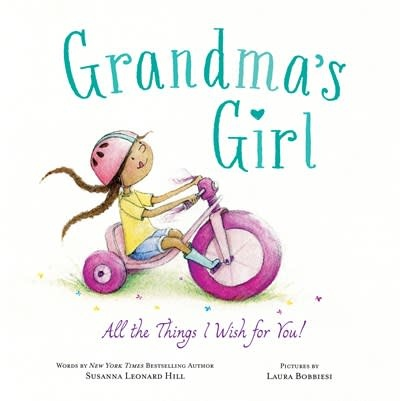 Sourcebooks Wonderland Grandma's Girl