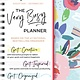 Sourcebooks 2021 Amy Knapp's The Very Busy Planner