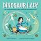Sourcebooks Explore Dinosaur Lady