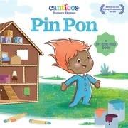 Encantos Pin Pon
