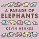 Greenwillow Books A Parade of Elephants Board Book
