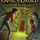 Katherine Tegen Books Case Closed 03: Haunting at the Hotel