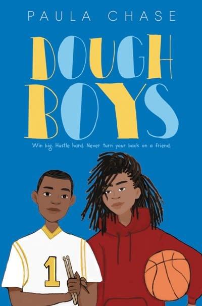 Greenwillow Books Dough Boys