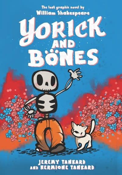 HarperAlley Yorick and Bones