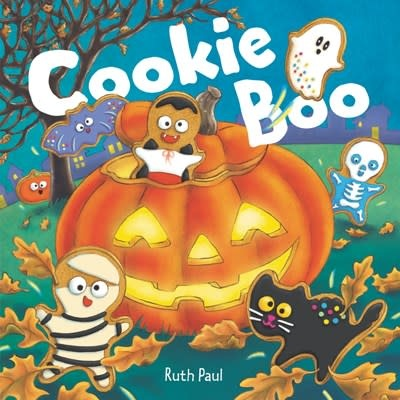 HarperCollins Cookie Boo