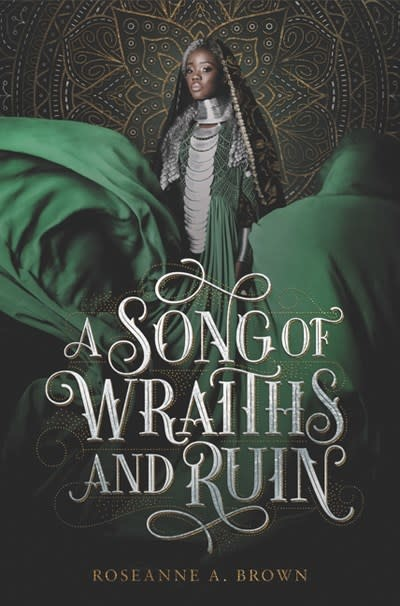 Balzer + Bray A Song of Wraiths and Ruin