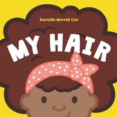 HarperFestival My Hair