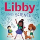 Greenwillow Books Libby Loves Science