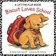 HarperFestival Biscuit Loves School