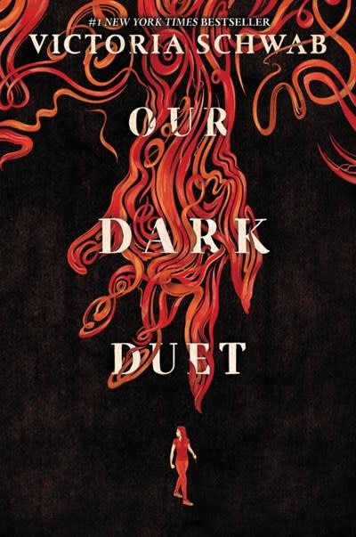 Greenwillow Books Our Dark Duet
