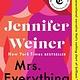Washington Square Press Mrs. Everything: A novel