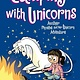 Andrews McMeel Publishing Camping with Unicorns (Phoebe and Her Unicorn Series Book 11)