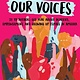 Simon Pulse Our Stories, Our Voices: 21 YA Authors Get Real About Injustice...